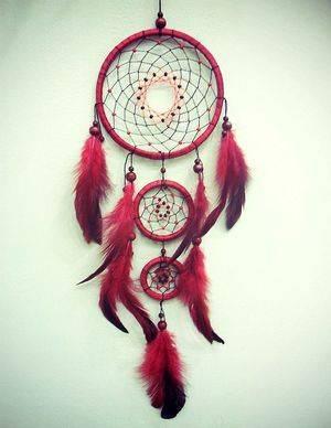 Ловец снов символ