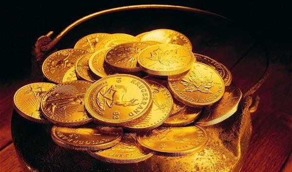 Сильный ритуал на деньги
