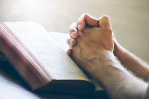 Благодарственная молитва всем святым
