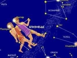 Кто подходит близнецам по гороскопу