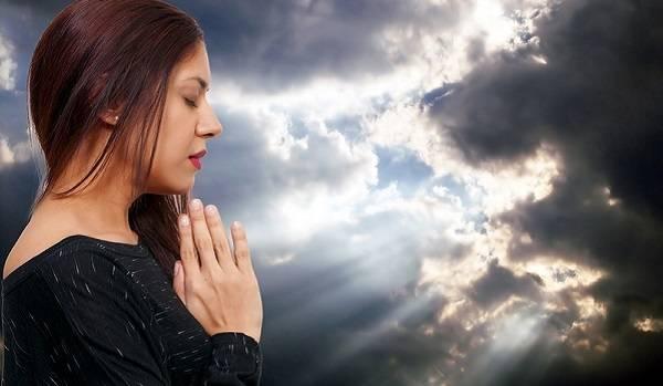 Молитва о защите от врагов