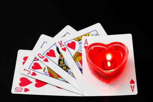 Как гадать на игральных картах 36 карт