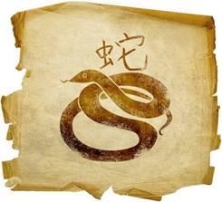 Телец в год змеи мужчина