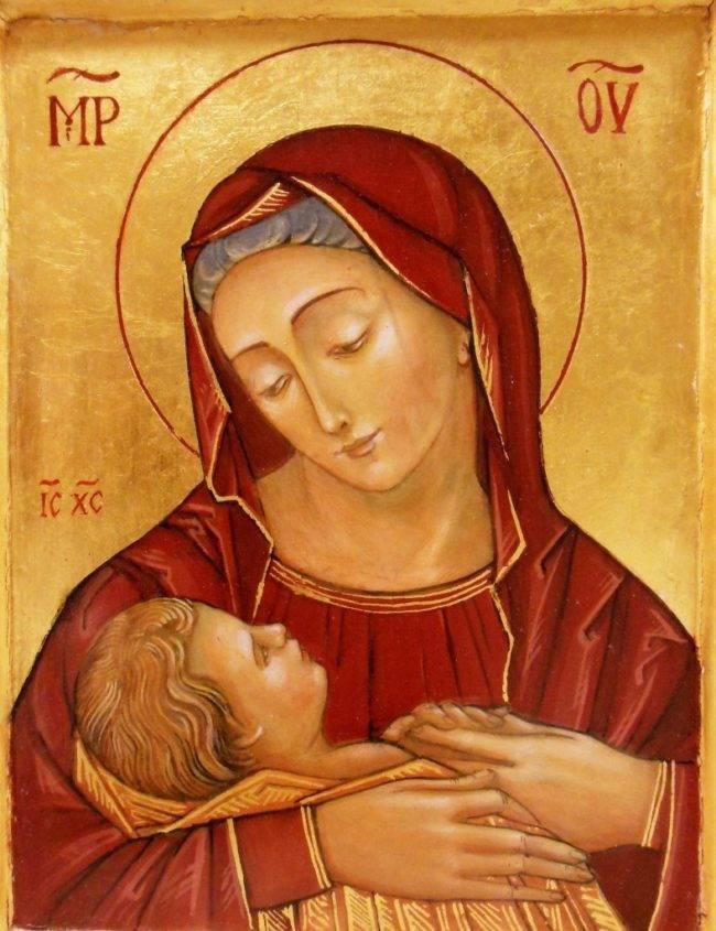 Молитвы на беременность зачатие самые действенные