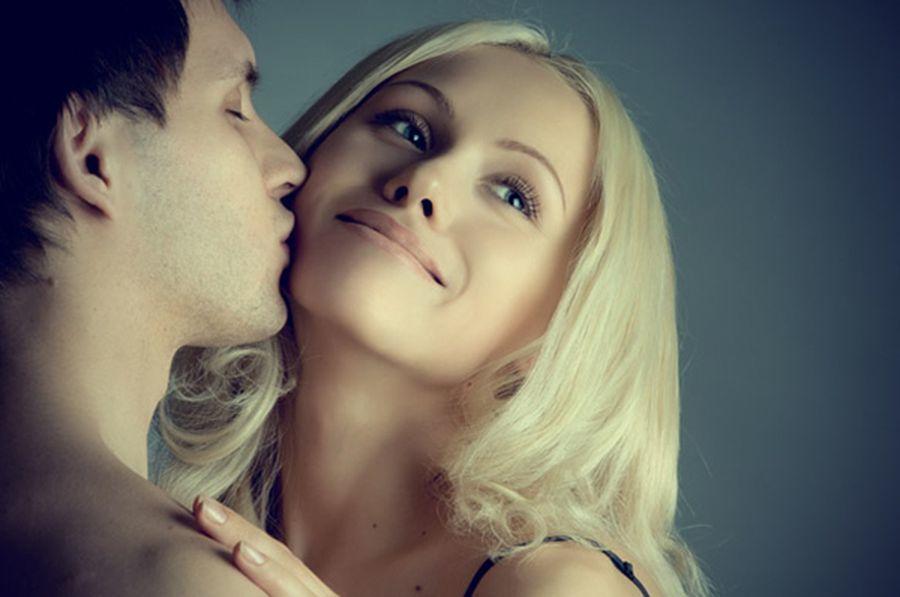 Женщина рак в отношениях