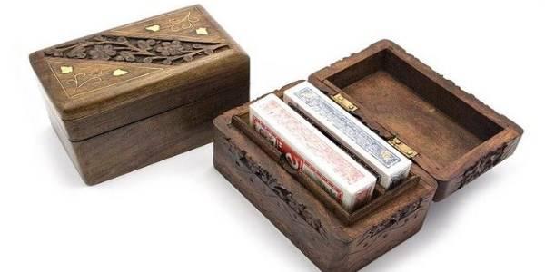 Расклады на игральных картах с толкованием