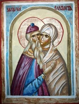 Молитва о благополучной беременности и родах