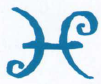Знаки зодиака значки