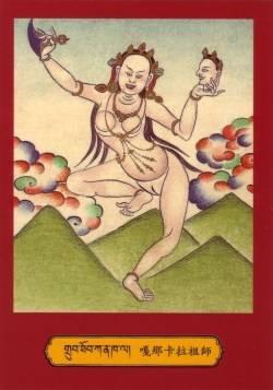 Тантрический буддизм что это