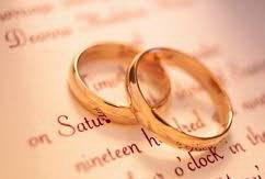 Какой месяц для свадьбы лучше
