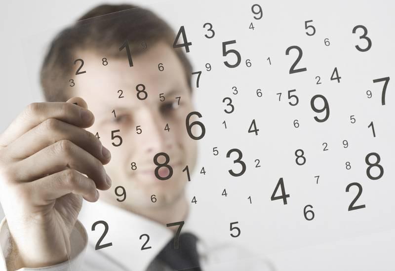 Нумерология телефона