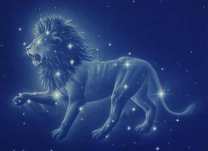 Львы гороскоп характеристика