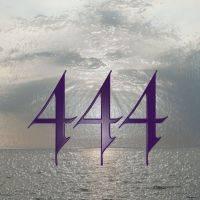 444 значение цифр