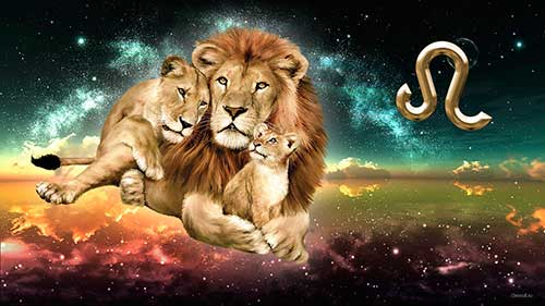 Львы знак зодиака характеристика