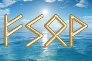 Денежные символы для привлечения денег и удачи