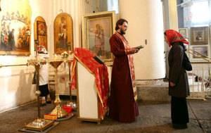 Как нужно исповедоваться в православной церкви