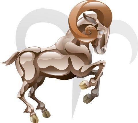 Овен лошадь гороскоп