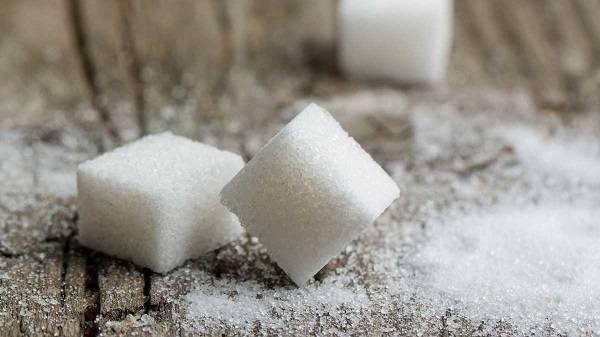 Примета рассыпать сахар на пол