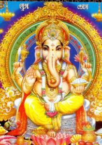 Индийские знаки и символы и их значение