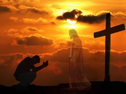 Благодарственные молитвы богу за помощь
