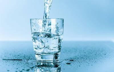 Как заговорить воду на здоровье