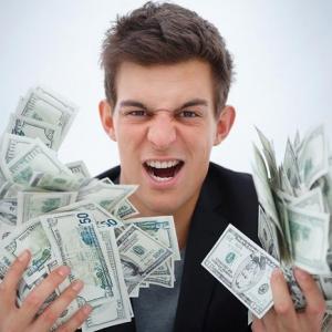 Заговор ритуал на крупный выигрыш в лотерее