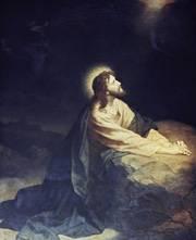 Лечение заговорами и молитвами
