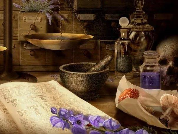 Магические свойства эфирных масел