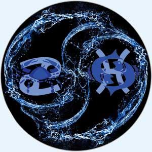 С какими знаками зодиака совместим рак