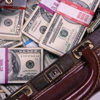 Как быстро разбогатеть с помощью магии