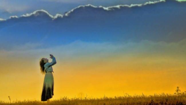 Молитва об успехе в торговле