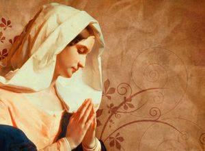 Молитва перед зачатием ребенка