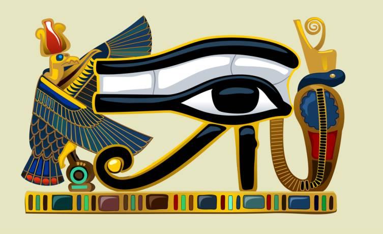 Египетские символы и их значение