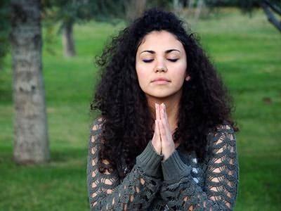 Молитва о защите от плохих людей