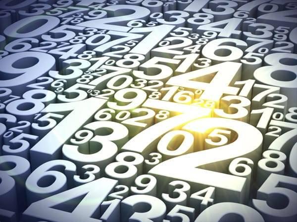 777 ангельская нумерология