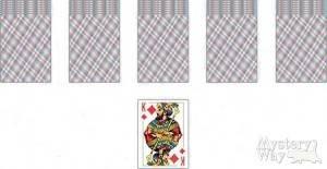 Гадание на игральных картах расклады