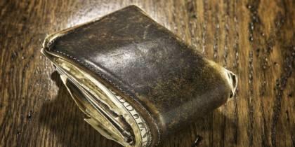 Как зарядить новый кошелек на деньги