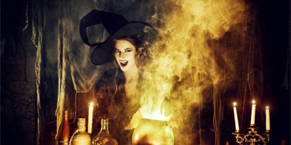 Ведьмы существуют ли они в реальной жизни