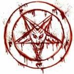 Пентаграмма для вызова дьявола