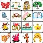 Екатерининское гадание значение символов
