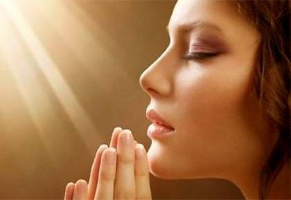 Молитва о помощи найти работу