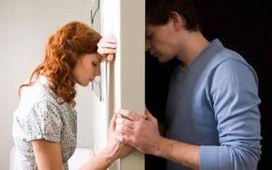 Сильная молитва на возвращение любимого человека