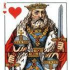 Гадать на короля