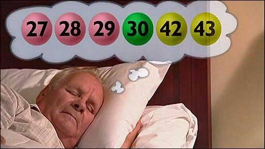 Гадание на выигрыш в лотерею онлайн