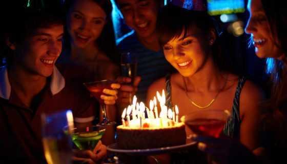 Заговоры в день рождения на богатство