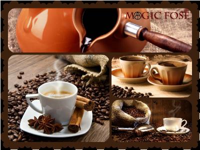 Петух на кофейной гуще значение