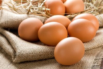Чистка яйцом
