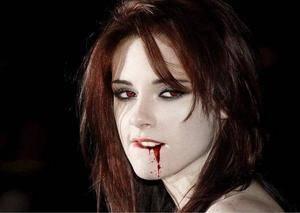 Рецепт как стать вампиром