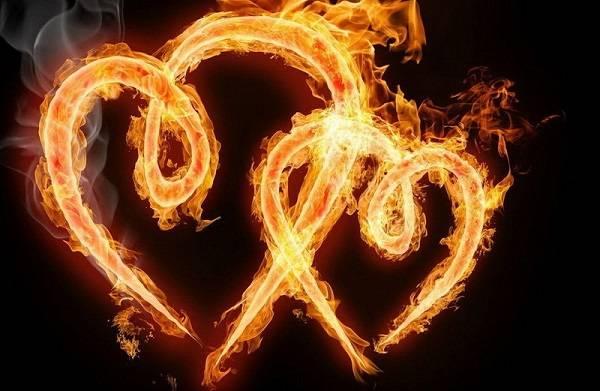Стихия огня и воздуха совместимость
