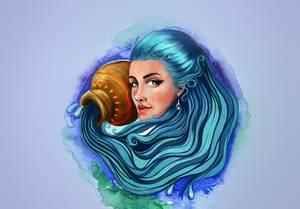 Кто по гороскопу подходит водолею женщине